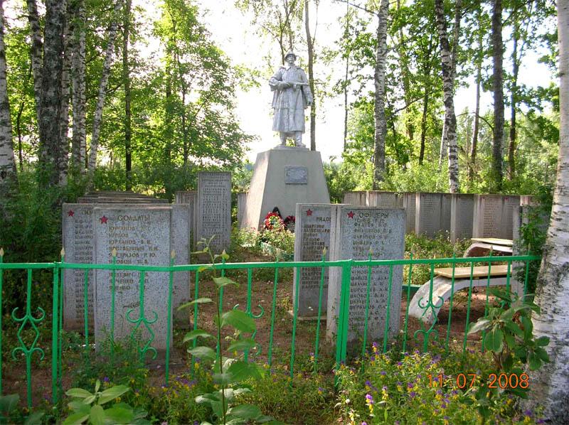 Борисовка
